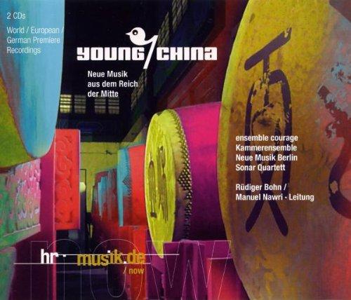 Young China – Neue Musik aus dem Reich der Mitte